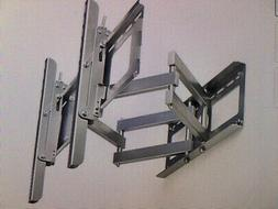 Displays2go 15DWAPLB01 Aluminum Wall Bracket for a 30 to 63-