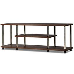 3 tier tv stand stainless steel epa