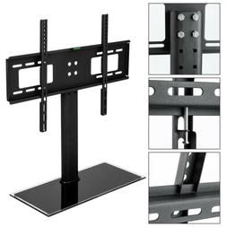 """32""""-55"""" Inch Universal TV Stand Base Wall Mount Tabletop Hol"""