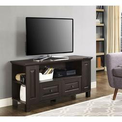 44 columbus tv stand console new
