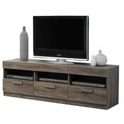 """Acme Furniture Acme 91167 Alvin TV Stand for Tvsup to 60"""", R"""