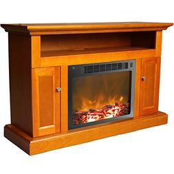 Cambridge - Sorrento Electric Fireplace For Most Flat-panel