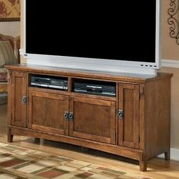 "Cross Island 60"" Television Console"