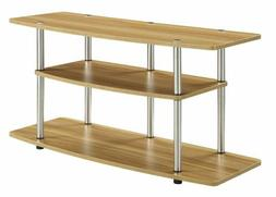 """Designs 2 Go TV Stand, for TVs up to 42"""" by Convenience Conc"""