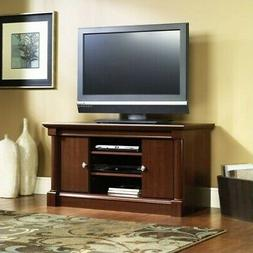 """Sauder 411864 Palladia Panel TV Stand, For TV's up to 50"""", S"""