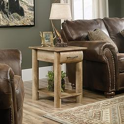 "Sauder 416561 Boone Mountain Side Table L: 15.83"" x W: 22.68"