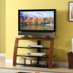 """Whalen Furniture TV Stand for Flat-Panel TVs Up to 50"""" or Tu"""