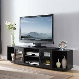 Baselle Contemporary 72-inch TV Stand by FOA