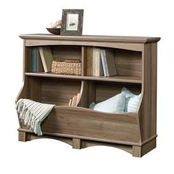 Book Shelf Bookcase Storage Bin Organizer Box Bedroom Decor