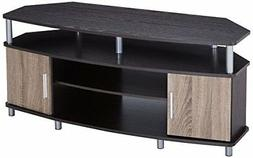 """Ameriwood Home Carson Corner TV Stand for TVs up to 50"""" Espr"""