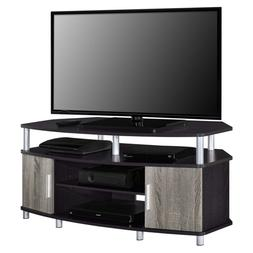 """Ameriwood Home Carson Corner TV Stand for TVs up to 50"""", Esp"""