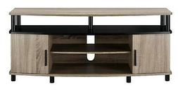 Ameriwood Home Carson TV Stand for 50-Inch TVs