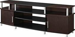 """Ameriwood Home Carson TV Stand for TVs up to 70"""""""