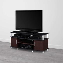 Ameriwood Home Carson TV Stand for TVs up to 50 Inches Wide