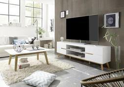 Cervo - living room tv stand for 55 inch flat screen / tv ca