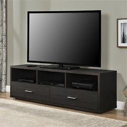 "Ameriwood Home Clark TV Stand for TVs up to 70"", Espresso"