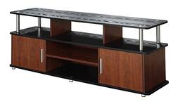 Convenience Concepts Designs2Go XL Monterey TV Stand for TVs