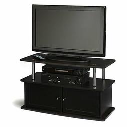"""Designs2Go"""" TV Stand with Two Cabinets, for TVs up to 36"""" by"""