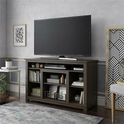 """Ameriwood Home Edgewood TV Stand for TVs up to 55"""" in Weathe"""