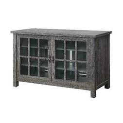 Entertainment Cabinet Console Media Center fits up 55 Inch F