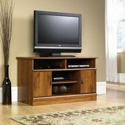 Entertainment Media Center Living Room Bedroom Wood Cabinet