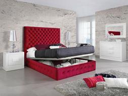 ESF Leonor King Bedroom Set made in Spain by Dupen for a tot