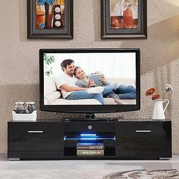 high gloss tv stand unit cabinet