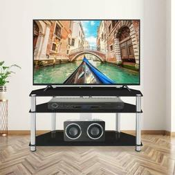 "High Gloss TV Stand Unit Cabinet Console Table for 32"" - 65"""