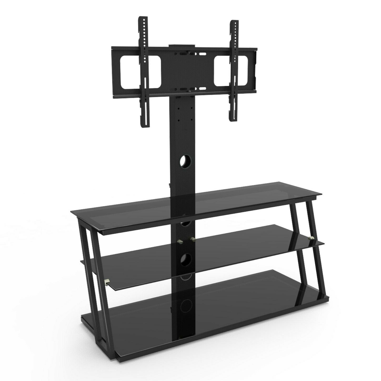 3-Tier w/ For 32-65 Panel TVs