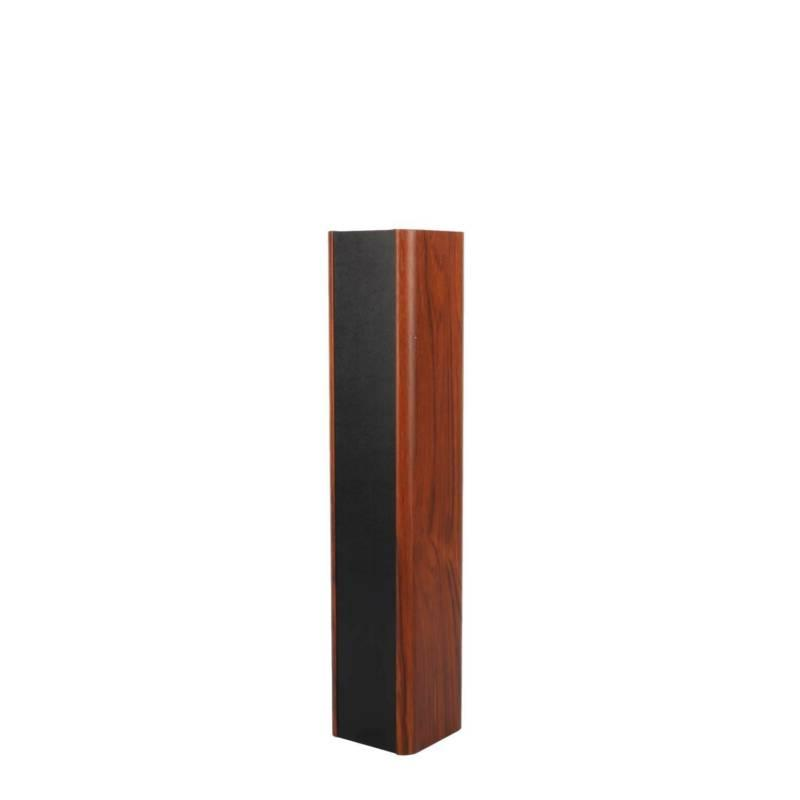 "35"" Rosewood Stands Theatre 3D Support"