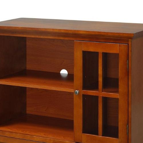 """42"""" Stand Home Media Entertainment Storage"""