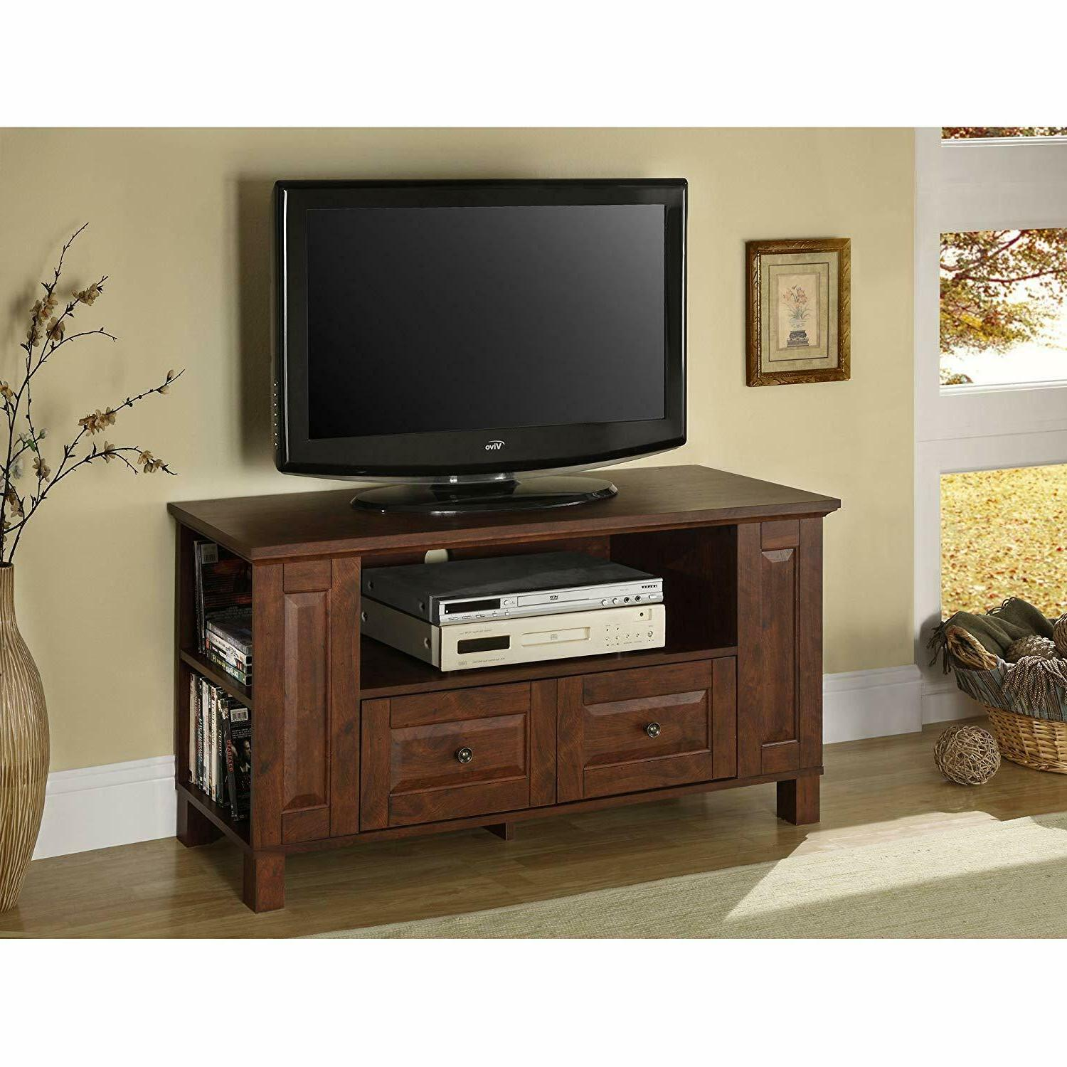 Walker Columbus TV Stand Console New