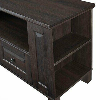 Walker Edison in. Columbus Wood TV Console -