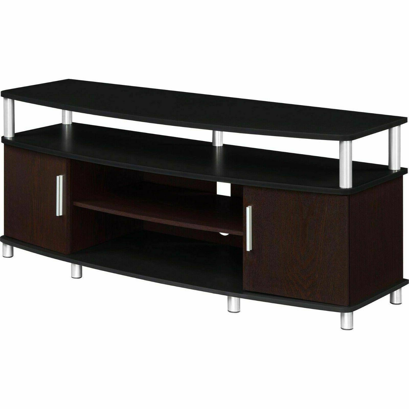 Cabinet Entertainment Home Table Console