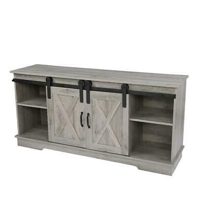 TV Up To 65 inch Entertainment Furniture Console Cabinet