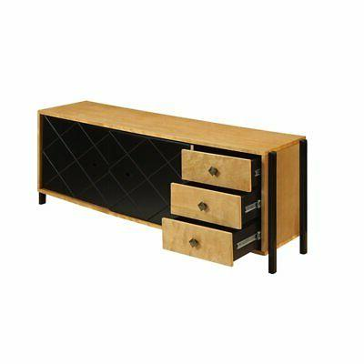 ACME Honna TV Stand in Natural