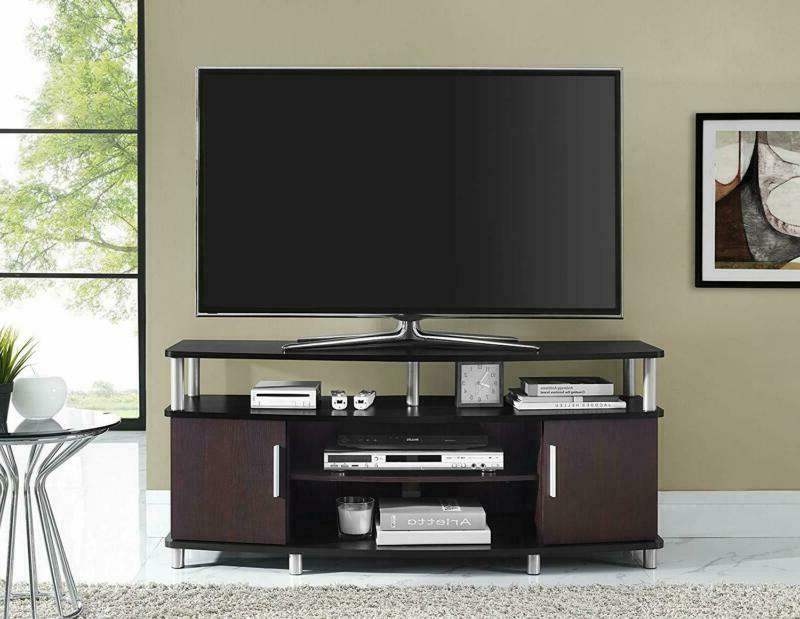 Ameriwood Carson Stand To 50