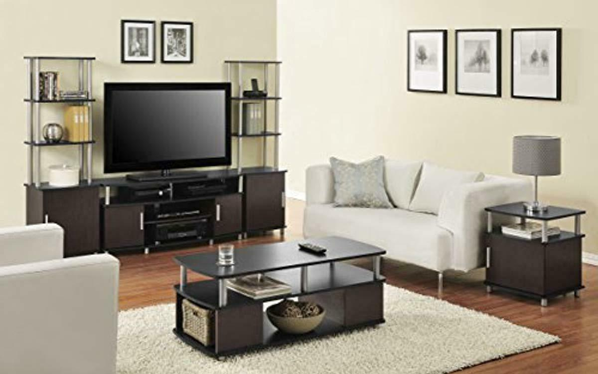 ameriwood home tv stand for tvs up