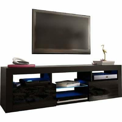 Bari 160 Mounted Floating TV Stand with 16 Color