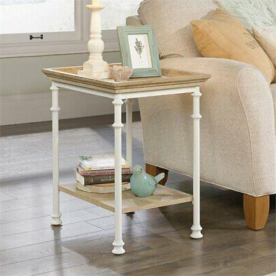 Sauder End Table in and