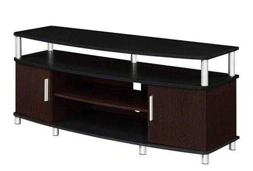 Ameriwood Carson TV Stand for TVs to 50 Inches