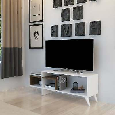 Decorotika Media Stand for living spaces