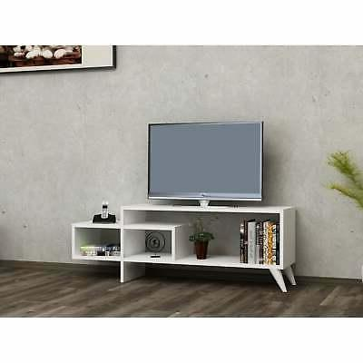 cliff 47 tv media stand for small