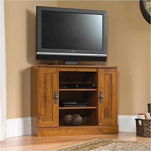 Pemberly TV Stand