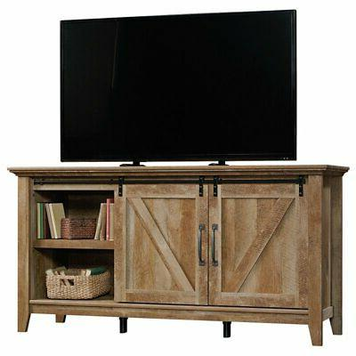 dakota pass media credenza