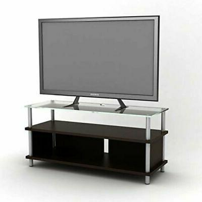 Flat Stand LCD Table Top Base Oled 42 Screen Black 4K