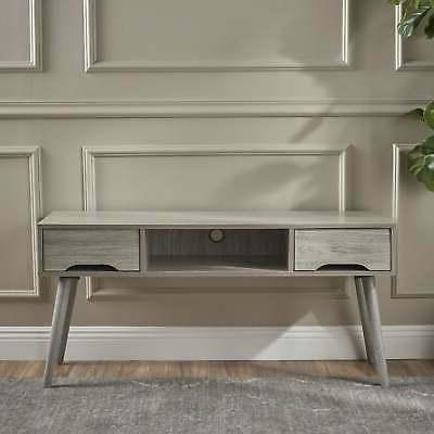Frieda Century Modern Wood TV Stand with Drawers by Modern & Contempor