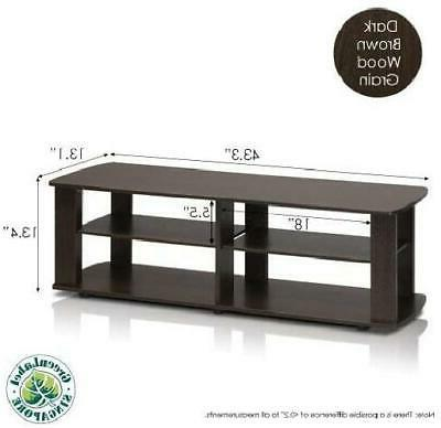 Furinno Entertainment Center Stand,