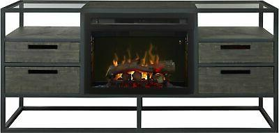 Dimplex GDS25LD-4034 Ivan Fireplace with 5118