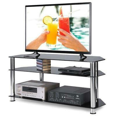 high gloss tv stand unit cabinet console